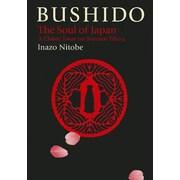 Bushido: The Soul of Japan, Hardcover (9781568364407)
