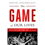 The Game of Our Lives: The English Premier League and the Making of Modern Britain, Paperback (9781568585161)