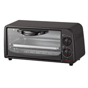 Courant Compact Toaster Oven in Black (TO621K)