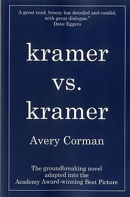 Kramer vs. Kramer, Paperback (9781569805381) 2247647