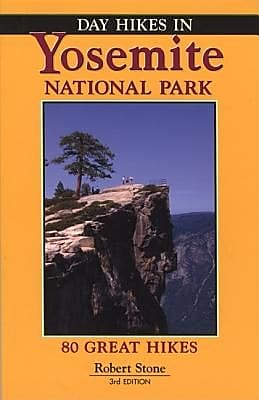 Day Hikes in Yosemite National Park, 0003, Paperback (9781573420594) 2328402
