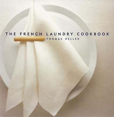 The French Laundry Cookbook, 0002, Hardcover (9781579651268)