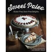 Sweet Paleo: Gluten-Free, Grain-Free Delights, Paperback (9781581572773)
