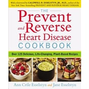 The Prevent and Reverse Heart Disease Cookbook, Paperback (9781583335581)