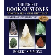 The Pocket Book of Stones, Revised Edition: Who They Are and What They Teach, 0002, Paperback (9781583949122)
