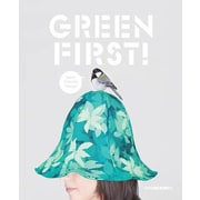 Green First!: Earth Friendly Design, Paperback (9781584235613)