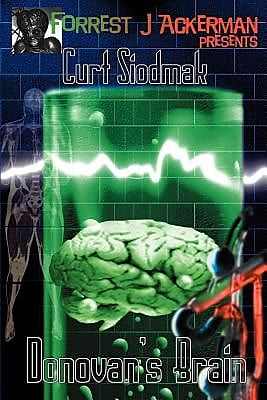Donovan's Brain, Paperback (9781584450788) 2251298