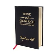 Think and Grow Rich, Hardcover (9781585426591)