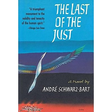 an analysis of the themes of pain and suffering in the last of the just by andre schwarz bart