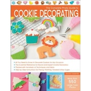 The Complete Photo Guide to Cookie Decorating, Paperback (9781589237483)