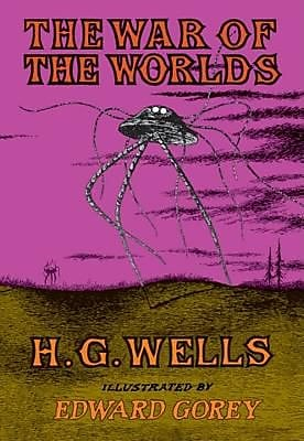 The War of the Worlds, Hardcover (9781590171585) 2233826