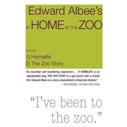 At Home at the Zoo, Paperback (9781590205242)