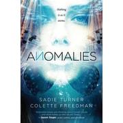 Anomalies, Hardcover (9781590793619)