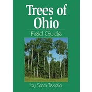 Trees of Ohio: Field Guide, Paperback (9781591930464)
