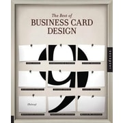 The Best of Business Card Design 9, Paperback (9781592537907)