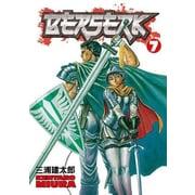 Berserk, Volume 7, Paperback (9781593073282)
