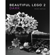 Beautiful Lego 2: Dark, Hardcover (9781593275860)