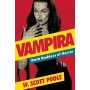 Vampira: Dark Goddess of Horror, Paperback (9781593765439)