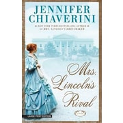 Mrs. Lincoln's Rival, Paperback (9781594137723)