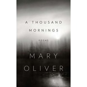 A Thousand Mornings, Hardcover (9781594204777)