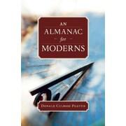 An Almanac for Moderns, Paperback (9781595341563)