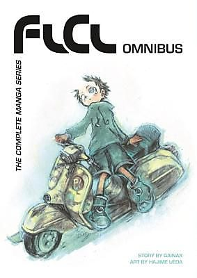 FLCL Omnibus: The Complete Manga Series, Paperback (9781595828682) 2149293