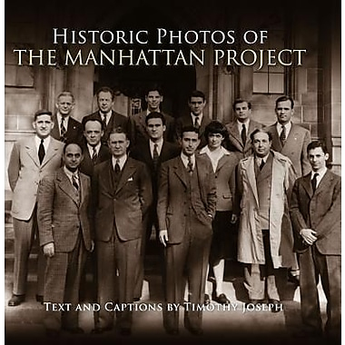 an overview of the manhattan project Manhattan project: the untold story of the making of the atomic bomb [stephane groueff] on amazoncom free shipping on qualifying offers a non-technical narrative of the actual making of the first atom bomb with an accent on the personal cases of the participants and the industrial companies that built it.