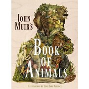John Muir's Book of Animals, Paperback (9781597143189)