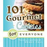 101 Gourmet Cookies for Everyone, Paperback (9781599554099)