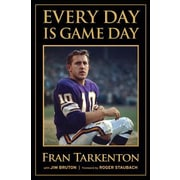Every Day Is Game Day, Hardcover (9781600782534)