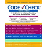Code Check: 7th Edition, 0007, Paperback (9781600857751)