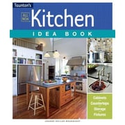 All New Kitchen Idea Book, Paperback (9781600850608)