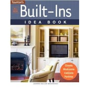 All New Built-Ins Idea Book, Paperback (9781600853883)