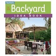 All New Backyard Idea Book, Paperback (9781600854989)