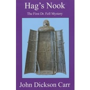 Hag's Nook, Paperback (9781601870599)