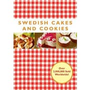 Swedish Cakes and Cookies, Hardcover (9781602392625)