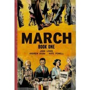 March, Book One, Paperback (9781603093002)