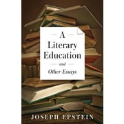 A Literary Education, Hardcover (9781604190786)