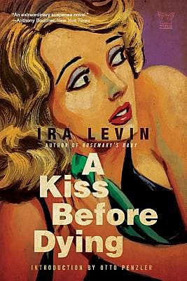 A Kiss Before Dying, Paperback (9781605981833) 2181192