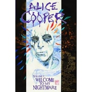 Alice Cooper Volume 1, Hardcover (9781606906927)