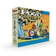 Pogo Vol. 1 & 2 Box Set, Hardcover (9781606996294)