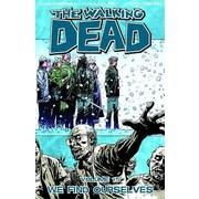The Walking Dead Volume 15: We Find Ourselves, Paperback (9781607064404)