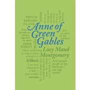 Anne of Green Gables, Paperback (9781607107286)