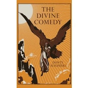 The Divine Comedy, Hardcover (9781607109914)