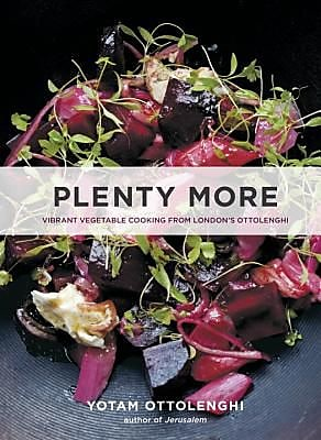 Plenty More: Vibrant Vegetable Cooking from London's Ottolenghi, Hardcover (9781607746218) 2153423