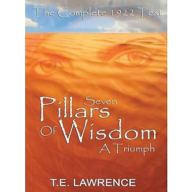 the seven pillars of wisdom pdf