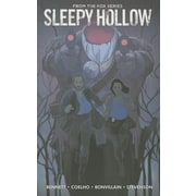 Sleepy Hollow, Volume 1, Paperback (9781608867349)