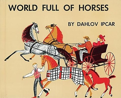 World Full of Horses, Hardcover (9781608933143) 2306899