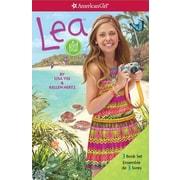 Lea Set, Paperback (9781609587413)