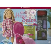 Doll Hair Salon: For Girls Who Love to Play with Their Dolls' Hair!, Paperback (9781609589318)